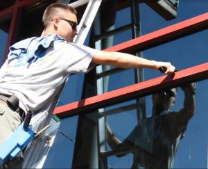 Window Cleaning Spokane - A & W WINDOW CLEANING