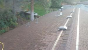Storm Cleanup Services Spokane Washington - A & W Window Cleaning